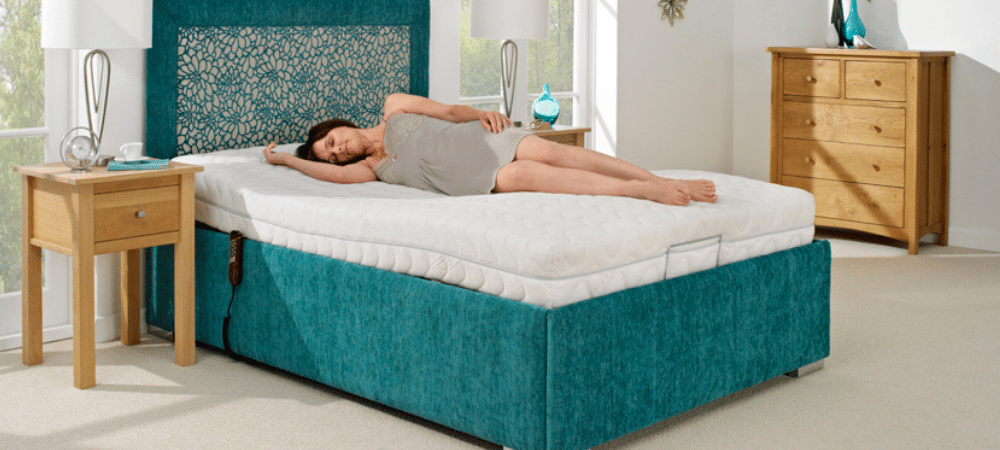 Adjustable Beds Can Relieve Arthritis Pain