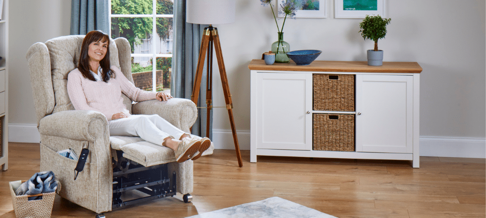 Best furniture for disabled
