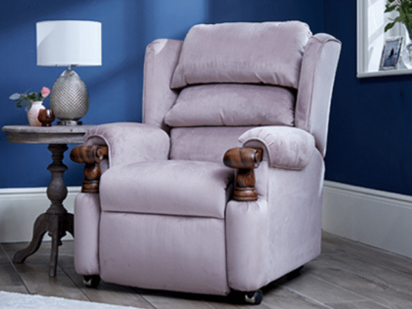 willowbrook serenity chair