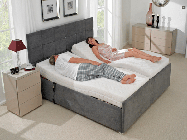 4 ways electric adjustable beds can prevent snoring
