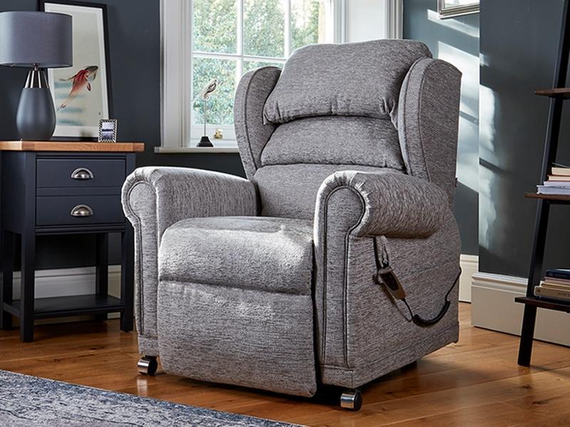 coniston riser recliner chair