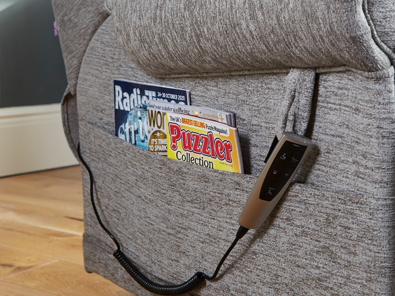 The coniston riser recliner chair