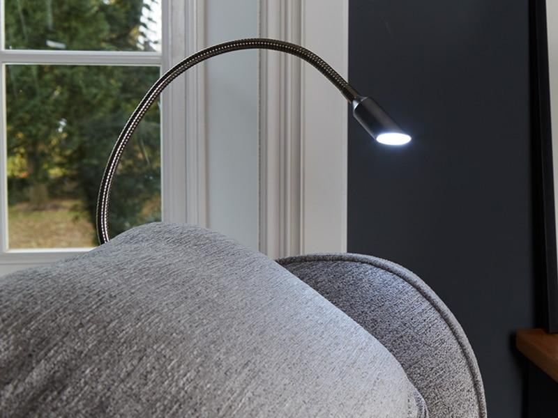 The coniston riser recliner chair spotlight