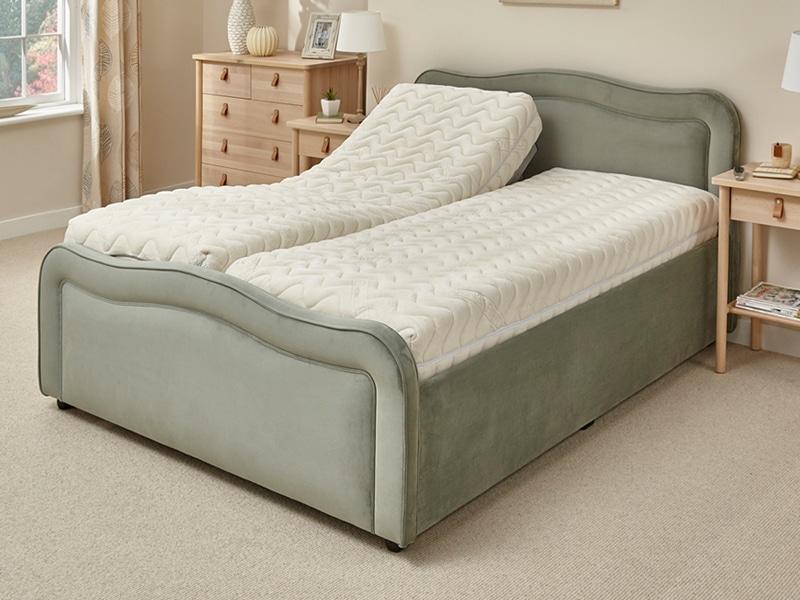 Contessa adjustable bed