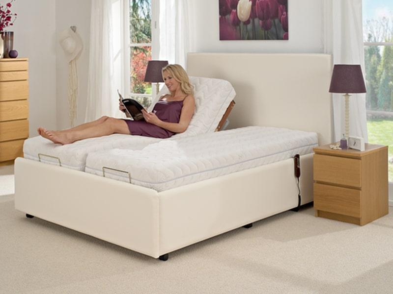 Elite Adjustable Bed