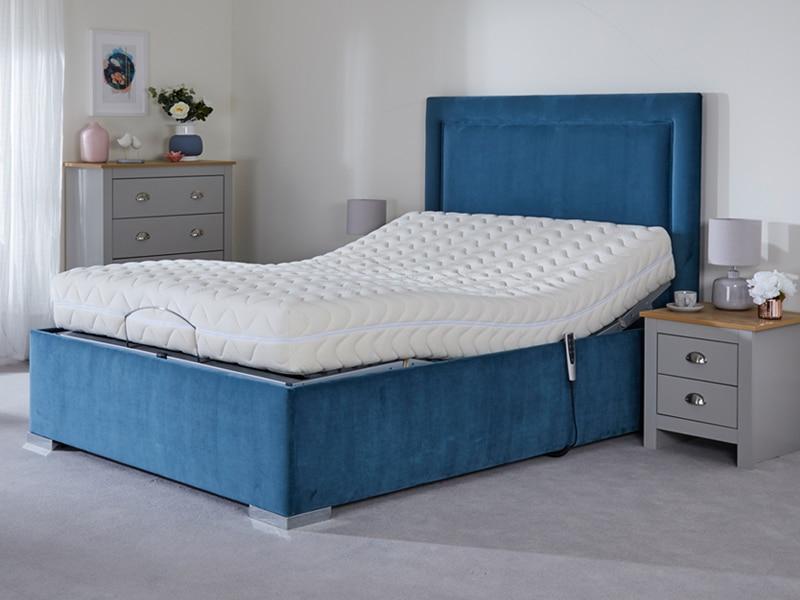 Genoa adjustable bed