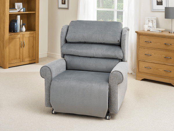 Extra large recliner chair
