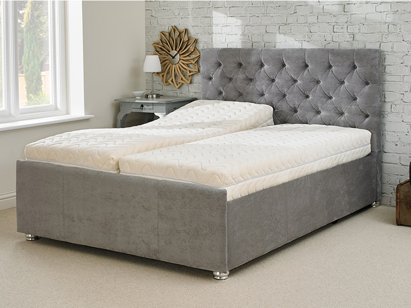 The Madison Adjustable Bed