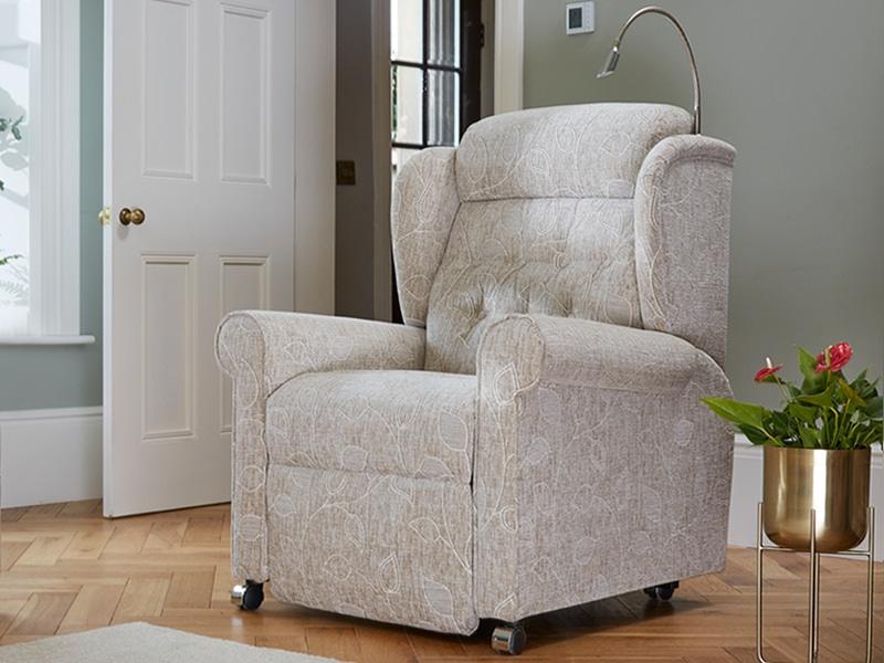 Newhampton riser recliner mobility chair
