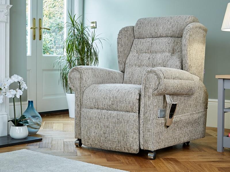 newhampton plus riser recliner chair