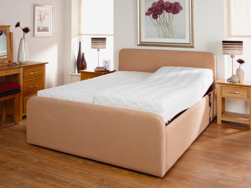 Nimbus adjustable bed