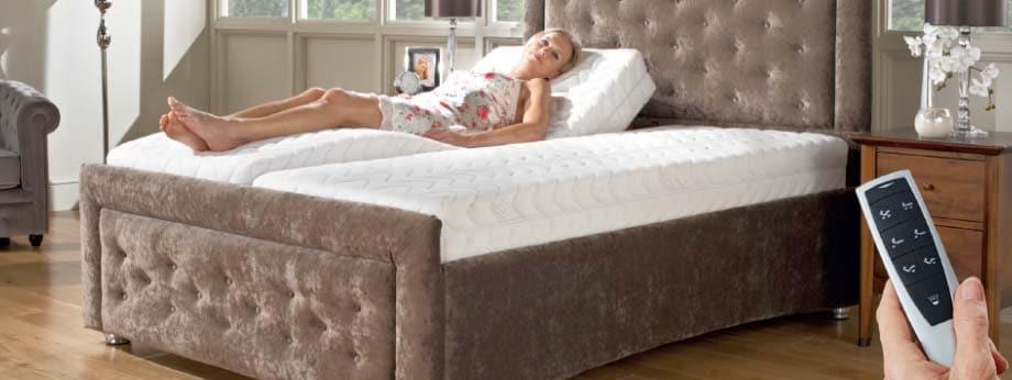 high quality orthopedic bed