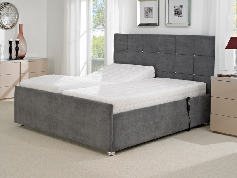 Portofino Adjustable bed