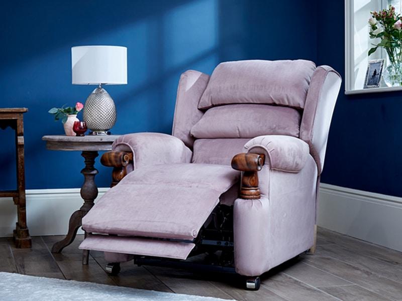 serenity riser recliner chair