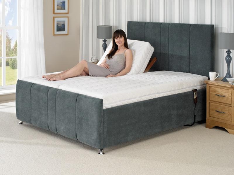 Siena Adjustable Bed