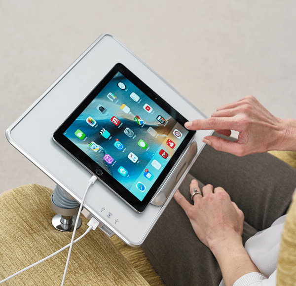 3-in-1 Tray Table
