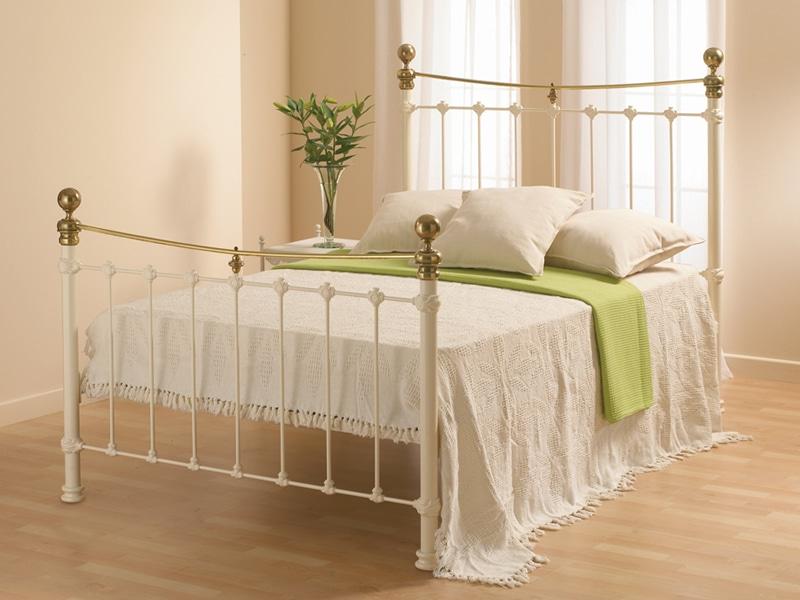Victoriana adjustable bed