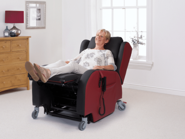 mobility recliner