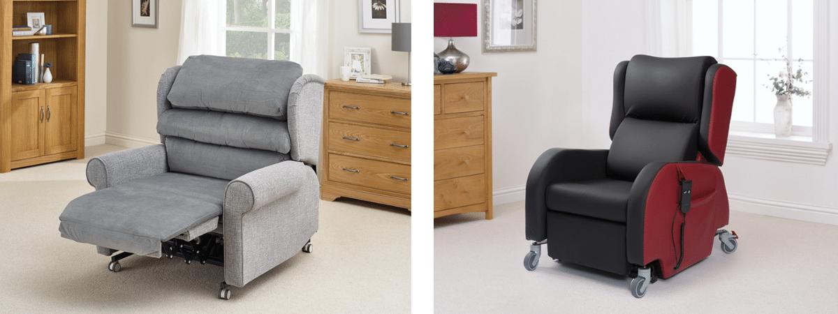 best chairs for elderly